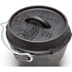 Petromax ft1 Dutch Oven with Legs